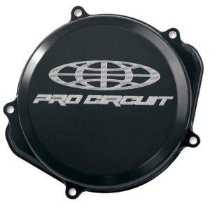 Pro Circuit Kupplungsdeckel Kawasaki KXF 450 06-12