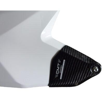 Carbon Abdeckung Seitenteile KTM SX/SXF 125-250-350-450 2016-