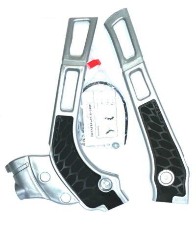 Acerbis X-Grip Rahmenschutz Yamaha YZ 125/250 06-