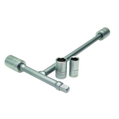 Motion Pro T-Schlüssel 1/4″ w/8,10,12,13 mm