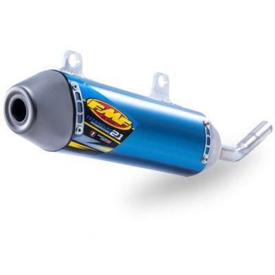 FMF Ti Powercore 2.1 Schalldämpfer KTM EXC 250 300 17