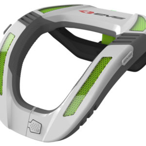 EVS R4K Koroyd Adult Neck Brace Support / weiss