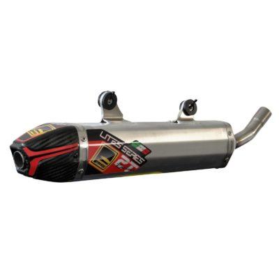 Fresco Schalldämpfer KTM EXC 250/300 11-16 (Enduroversion)
