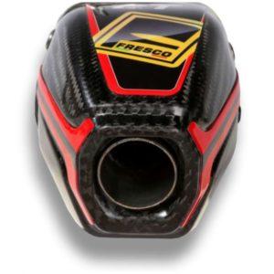 Fresco Schalldämpfer KTM EXC SX 250/300 17- (Enduroversion)