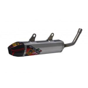 Fresco Schalldämpfer KTM SX/EXC 125 11-15
