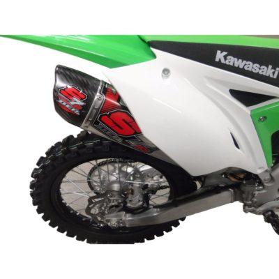 DEP 4 Takt S7R Carbon Kawasaki KXF 250 17-19
