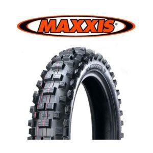Maxxis F.I.M. Enduro Hinterreifen M7314K 140/80-18 / super soft
