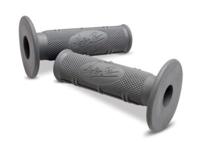 Motion Pro Dirt Control Griffe – Gray – Half Waffle
