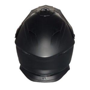 Nolan N53 Helm schwarz matt