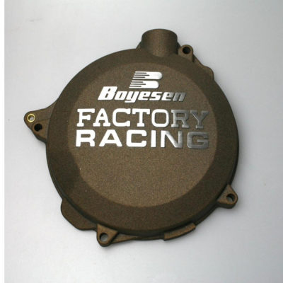Boyesen Kupplungsdeckel KTM SX/EXC 250/300 13-16 magnesium