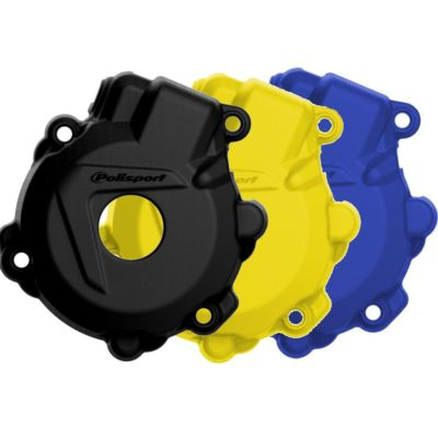 Polisport Ignition Cover Protektor Husqv. FE 250/350 14-16