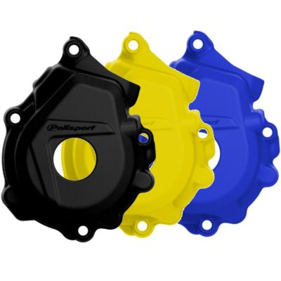 Polisport Ignition Cover Protektor Husqv. FC 250/350 16-
