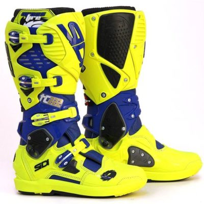 SIDI Crossfire 3 SRS / TC Edition
