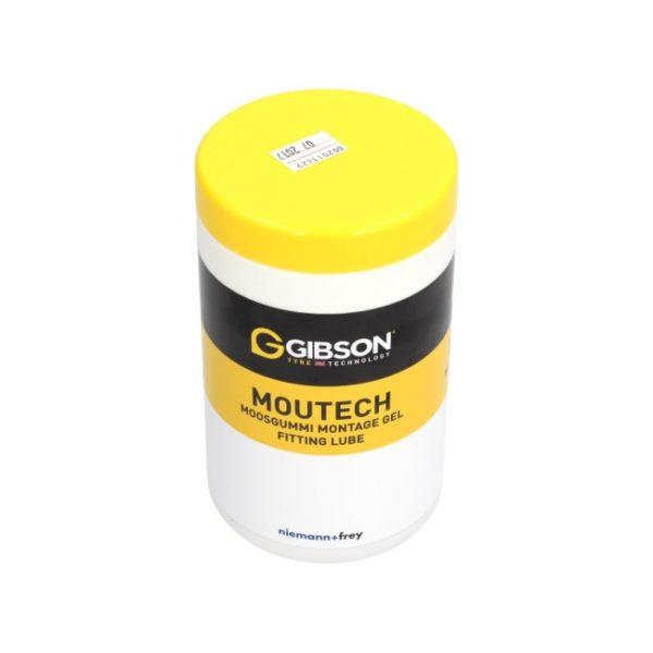 Gibson Mousse Gel 1kg