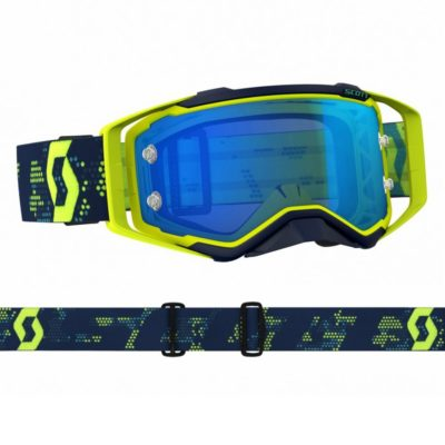 Scott Brille Prospect – fluo yellow 2018