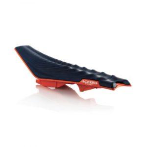 Acerbis X-Seat KTM SXF/SX 16- / EXC 17- dunkelblau hart