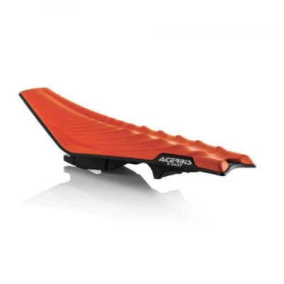Acerbis X-Seat KTM SXF/SX 16- / EXC 17- orange hart