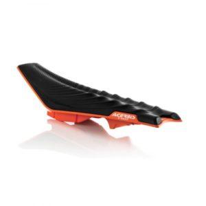 Acerbis X-Seat KTM SXF/SX 16- / EXC 17- schwarz hart