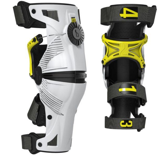 Mobius X8 Knee Brace / weiss