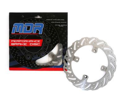 MDR Vorderrad Bremsscheibe Kawasaki KX 65 00-