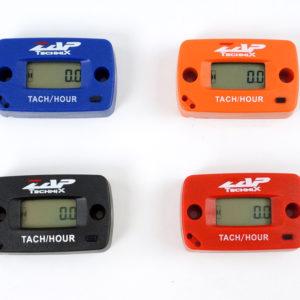 Zap Betriebsstundenzähler / Drehzahlmesser  mit Kabel