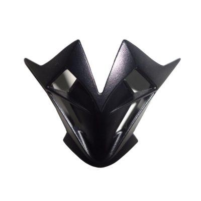 Nolan N53 / Mundstück schwarz
