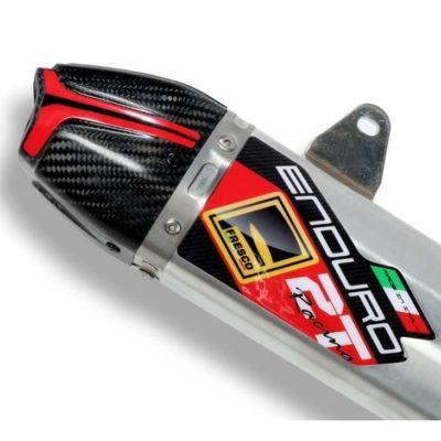 Fresco Schalldämpfer Beta RR 250 300 18-19 (Enduroversion)