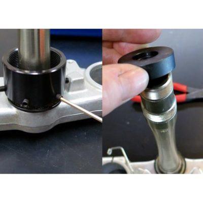 Motion Pro Lenkkoplager Demontage Werkzeug