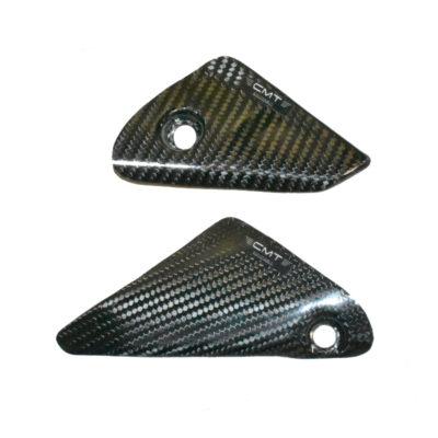 Carbon Abdeckung Seitenteile RMZ 450 18-