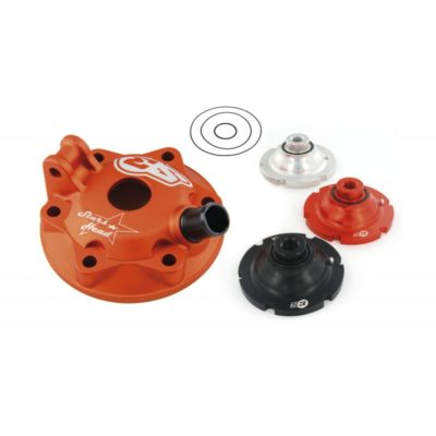 S3 Star Head Zylinderkopf Kit KTM EXC SX 250 300 09-16