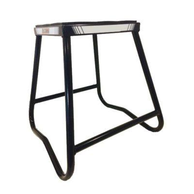 Stahl Motorrad Ständer – schwarz