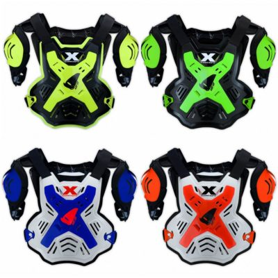 "UFO ""X-Concept"" Brustprotektor"