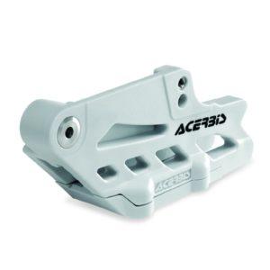 GAS GAS EC 250 300  18- Acerbis Chainguide 2.0 / weiss