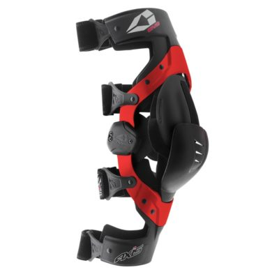 EVS Kniestabilisator Kneebrace Knieorthese Axis Sport rechts L Large / Asterisk Mobius