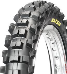Maxxis M7312 Hinterrad Reifen 100/90-19