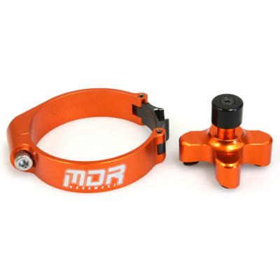 MDR Starthilfe KTM SX 65 02-20 – orange / 45.4