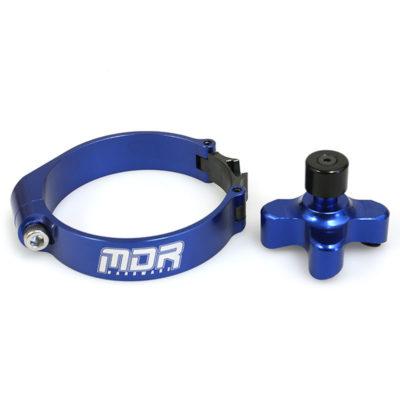 MDR Starthilfe YZ 85 / KX 85 – blau / 53.4