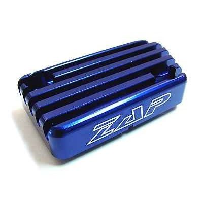 Deckel Hauptbremszylinder YZ(F) 07- blau