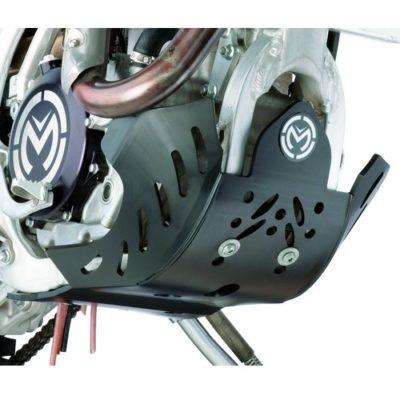 MOOSE Skidplate Motorschutz GP