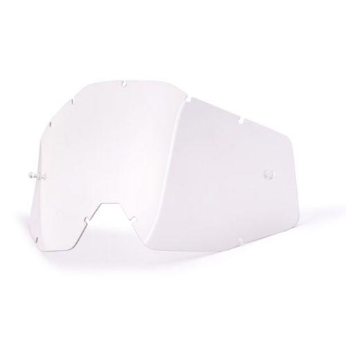 RNR klares Tear Off Brillen Grundglas