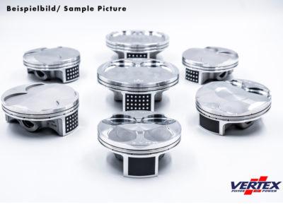 Vertex Kolben YAMAHA YZF 250 GP-Racer Choice Compr 13,7:1 2019 B Maß 76,96mm