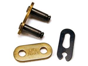 DID 428 NZ (G+G) clipschloss