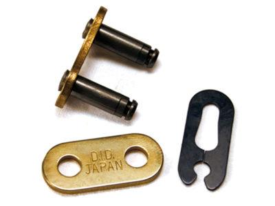 DID 520 VX3 (G+B) clipschloss