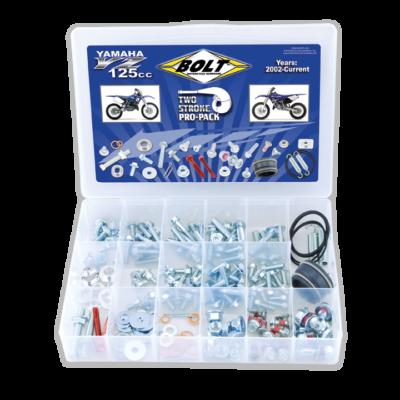 BOLT Yamaha YZ125 2 Stroke Pro Pack