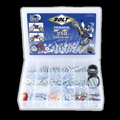 BOLT Yamaha YZ 250 2 Stroke Pro Pack