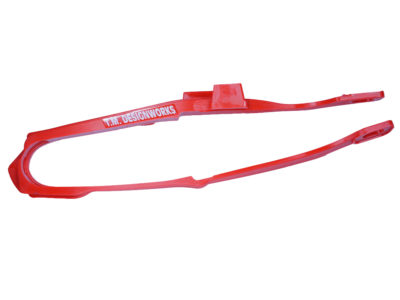 TMD Schwingenschleifer Dirt Cross CRF 250 14-17/ 450 13-16 rot