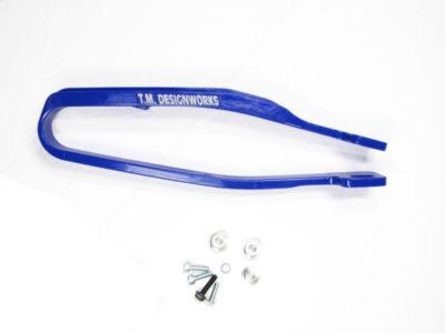 TMD Schwingenschleifer Dirt Cross YZF 250/450 02-08, WRF 250/450 02-10, YZ 125/250 02-11  blau