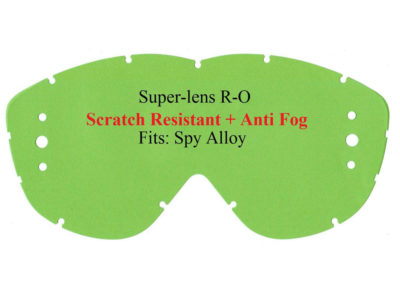 Polywel E-Glas Spy Alloy R-OFF kratzf. klar