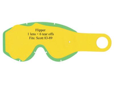 Polywel Flipper Scott 83-89