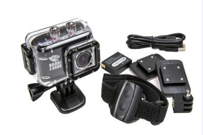 GAOKI V4 X-Game Full HD Actioncam